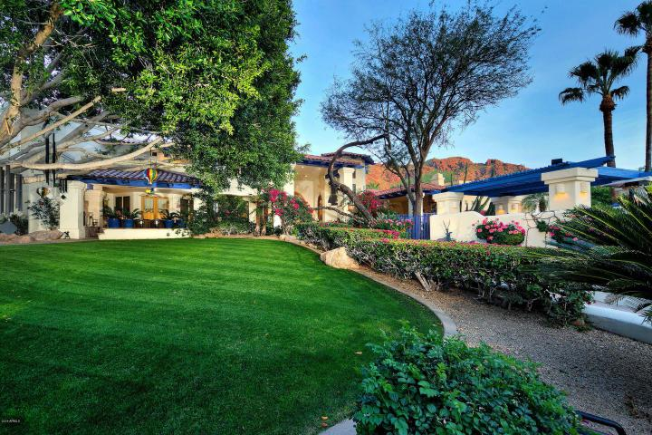 Featured Video: 7611 N. Shadow Mountain Road, Paradise Valley, AZ 85253