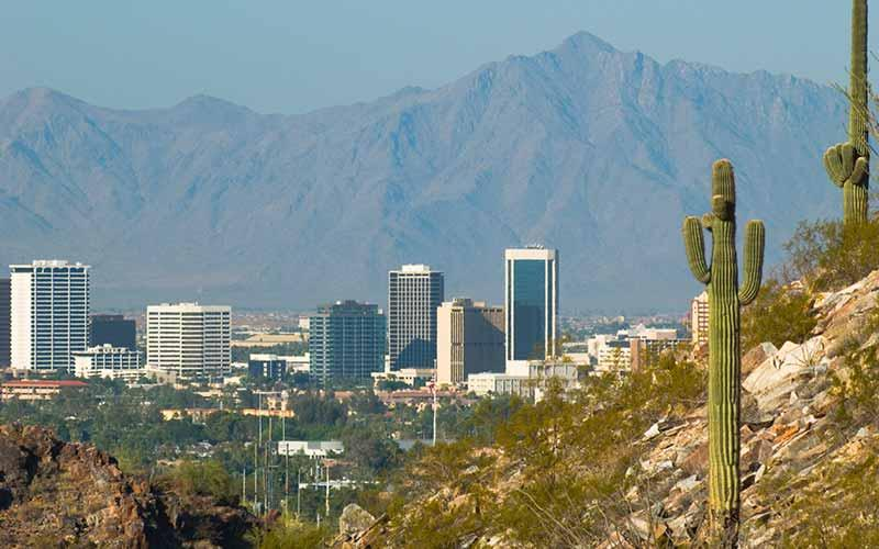 Downtown Phoenix Homes for Sale