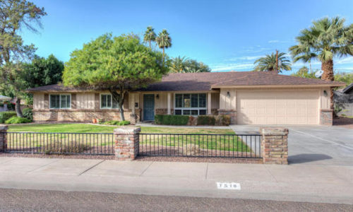 Featured Home: 7518 N. 6th Place, Phoenix, AZ 85020