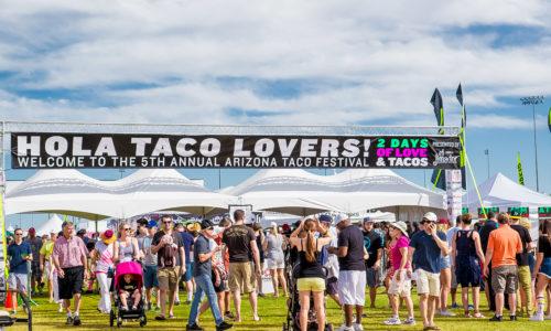 Top 5 Phoenix Fall Food Festivals