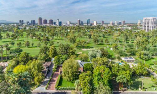 phoenix neighborhood real estate market update